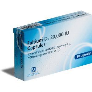 fultium-d3